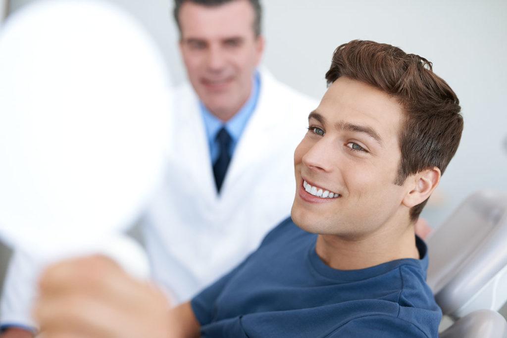 Zahnarzt Praxis Dr. Cora Haller-Waschak