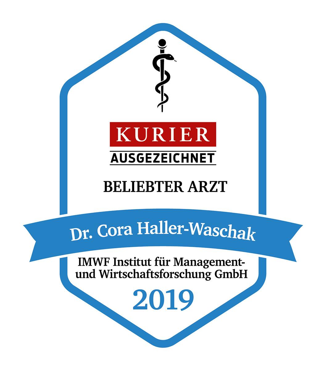 Zahnärztin Ordination Dr. Cora Haller-Waschak